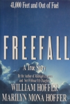 Freefall: 41.000 Feet and Out of Fuel
