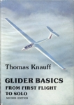 Glider Basics: From First Flight to Solo