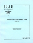 ICAO Aircraft Accident Digest 1980 (No. 27): ICAO Circular 178-AN/111
