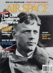 The Lost Lindbergh Interview