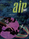 Air BP - number 11 - number eleven: Journal of the International Aviation Service of the British Petroleum Company Limited