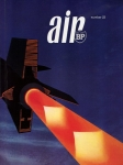 Air BP - number 23: Journal of the International Aviation Service of the British Petroleum Company Limited