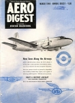 Aero Digest - 1948 - 03 March: including Aviation Engineering