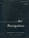 Air Navigation - AF Manual 51-40 Volume I & Volume II