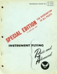 Instrument Flying: Basic and Advanced