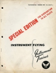Instrument Flying: Instrument Trainer