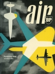 Air BP - number 1 - number one - September 1956: Journal of the International Aviation Service of the British Petroleum Company Limited