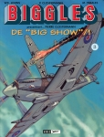 "Biggles: De ""Big Show"" - Volume 1 - 3"