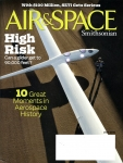 High Risk: Can a Glider get to 90,000 feet?