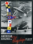 American Airlines Inc: Flagship Fleet