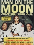 Man on the Moon - July 20, 1969: Collectors Edition