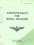 Aerodynamics for Naval Aviators: NAVAIR 00-80T-80