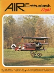 Air Enthusiast - 8: Historic Aviation Journal