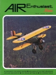 Air Enthusiast - 9: Historic Aviation Journal