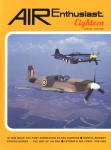Air Enthusiast - 18: Historic Aviation Journal