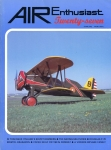 Air Enthusiast - 27: Historic Aviation Journal