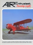 Air Enthusiast - 28: Historic Aviation Journal
