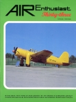 Air Enthusiast - 33: Historic Aviation Journal